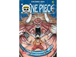 One Piece 48. Oz  Abenteuer