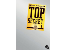 Top Secret 01. Der Agent