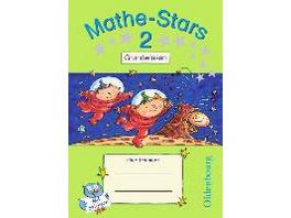 Mathe Stars 2. Grundwissen