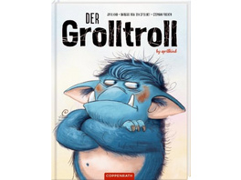 Der Grolltroll  Band 1