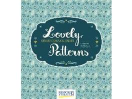Geburtstagskalender Lovely Patterns