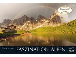 Faszination Alpen 2020