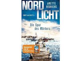 Nordlicht - Die Spur des Mörders