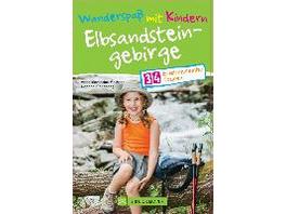 Wanderspaß mit Kindern - Elbsandsteingebirge