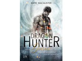 Dragon Hunter Diaries - Drachenküssen leicht gemac