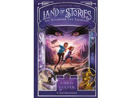 Land of Stories: Das magische Land 2 - Die Rückkeh