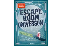 Escape Room-Universum