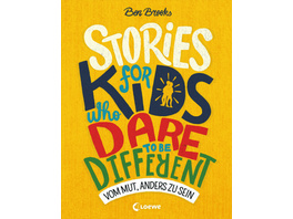 Stories for Kids Who Dare to be Different - Vom Mu