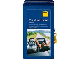 ADAC StraßenKarten Kartenset Deutschland 2021 2022