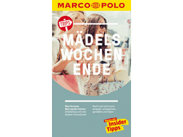 MARCO POLO Trips Mädelswochenende