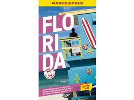 MARCO POLO Reiseführer Florida