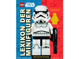 LEGO  Star Wars TM  Lexikon der Minifiguren
