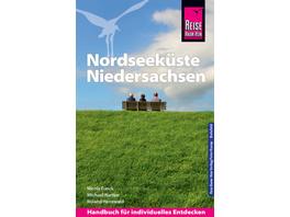 Reise Know-How Reiseführer Nordseeküste Niedersach