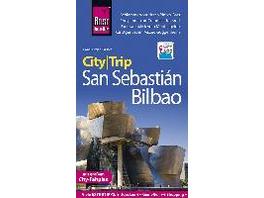 Reise Know-How CityTrip San Sebastián und Bilbao