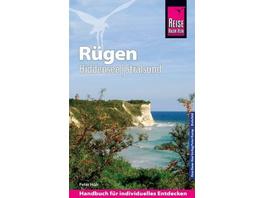 Reise Know-How Reiseführer Rügen, Hiddensee, Stral