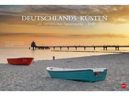 Deutschlands Küsten 2020