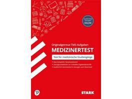 STARK Testsimulationen TMS - Testaufgaben mit Lösu