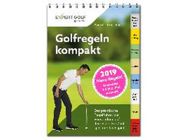 Golfregeln kompakt 2019