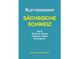 Heinicke, D: Kletterführer Sächsische Schweiz   Ra