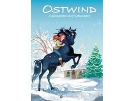Ostwind 04- Weihnachten auf Kaltenbach