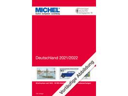 Deutschland 2021 2022