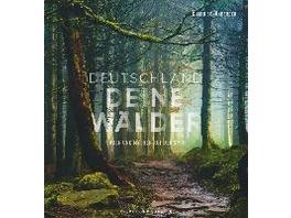 Deutschland deine Wälder