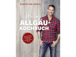 Mein Allgäu-Kochbuch