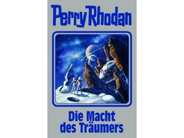 Perry Rhodan 148. Die Macht des Träumers