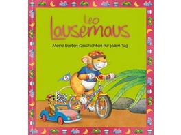 Leo Lausemaus - Meine besten Geschichten für jeden