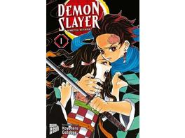 Demon Slayer 1