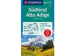Südtirol, Alto Adige, South Tyrol 50 000