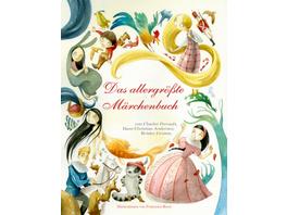 Das allergrößte Märchenbuch
