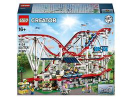 LEGO® Creator 10261 Achterbahn