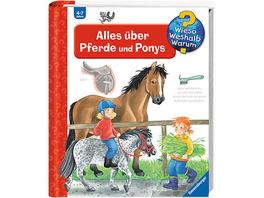 WWW Alles über Pferde und Ponys