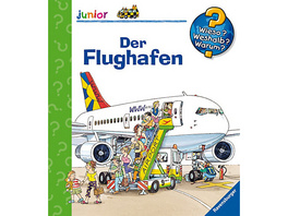 WWW junior Der Flughafen