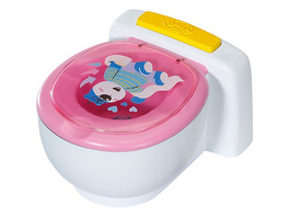 BABY born® 828373 Bath Toilette 43 cm