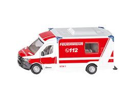 Rettungswagen Mercedes-Benz Sprinter