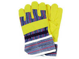 klein Handwerker Handschuhe für Kinder