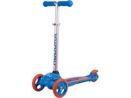 Scooter Flitzkids, blau