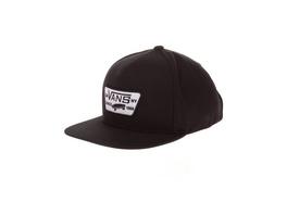 Full Patch Snapback Cap