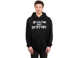 Skate And Destroy Hoodie