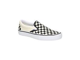 Checkerboard Pro Slip-Ons