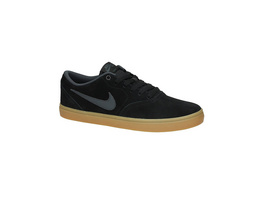SB Check Solarsoft Skate Shoes