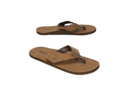 Leather Smoothy Sandals