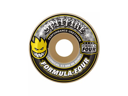 Formula Four 99D Conical II 52mm Wheels