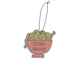 Send Noods Air Freshener