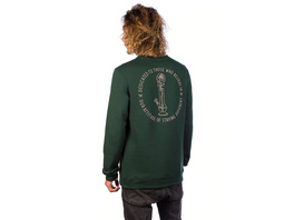 Rosebong Crew Sweater