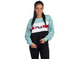 Angela Crew Sweater
