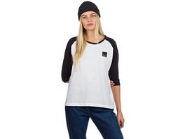 BT Authentic Raglan Long Sleeve T-Shirt