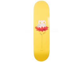 "Flower Cup 8.25"" Skateboard Deck"